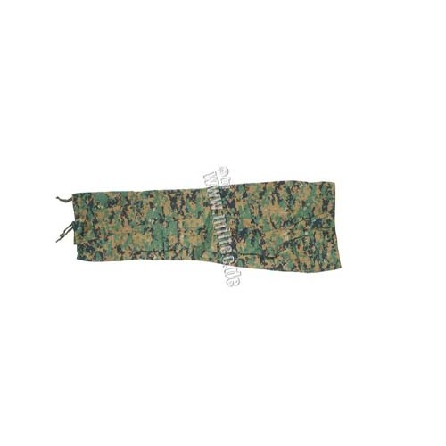 US TROUSERS ACU, Rip Stop, Digital Woodland
