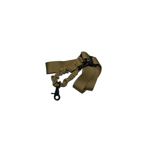 One POINT TACTICAL SLING TAN