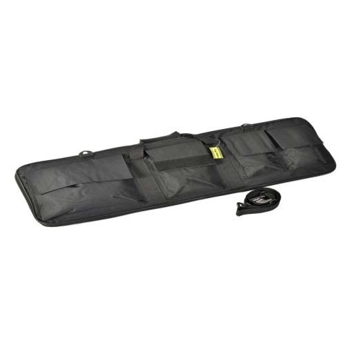 COVER GUNS 85 cms BLACK
