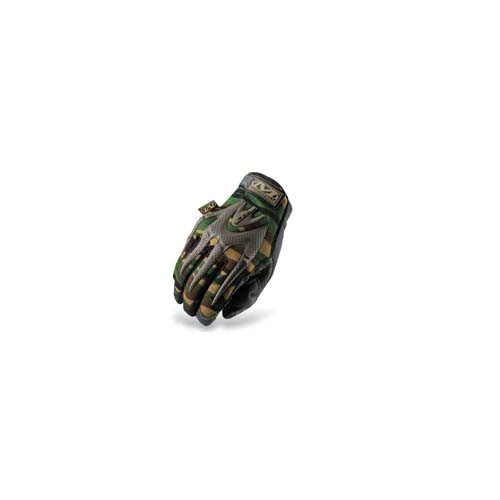 GUANTES MECHANIX M-PACT WOODLAND