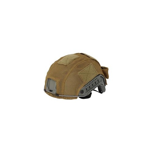 SHEAT FOR FAST HELMET COYOTE