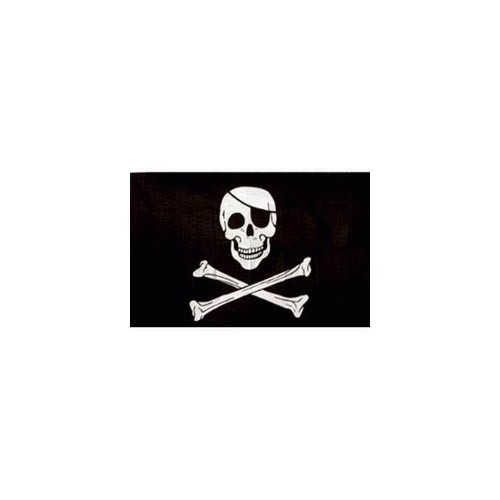 JOLLY ROGERS FLAG