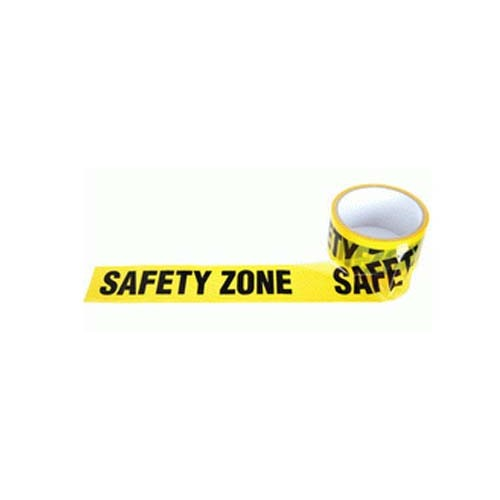 ZONE TAPE SAFETY ZONE