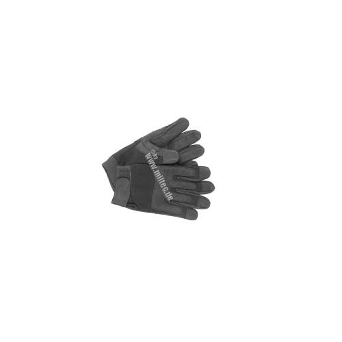 ARMY BLACK GLOVES