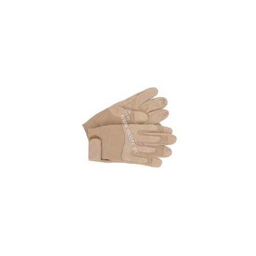 ARMY TAN GLOVES