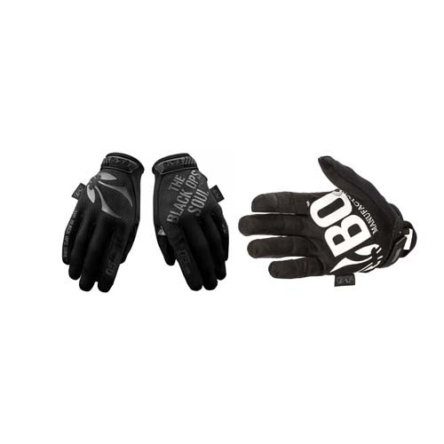 MTO TOUCH GLOVES MECHANIX