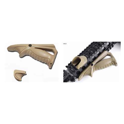 GRIP ANGULAR ESTILO PTK TAN