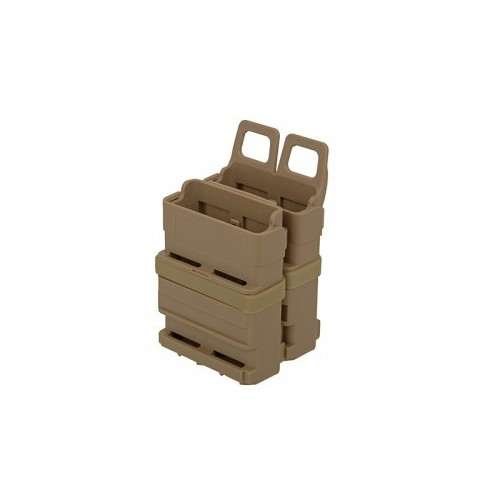 Polymer 5.56 Magazine Pouch - dark earth