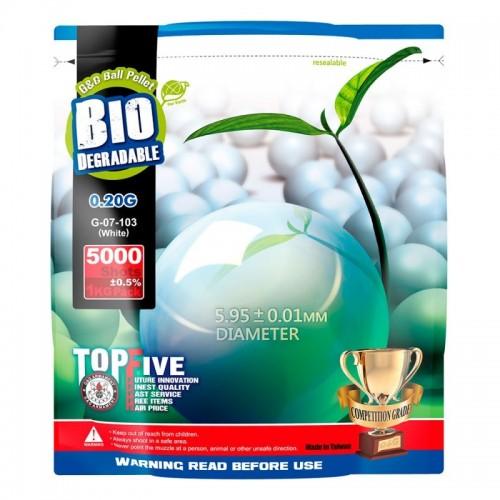 BBBs 0,20 Bio 5000 G&G