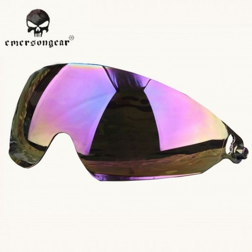 EMERSON GEAR Protective Goggle for FAST Helmets Colorful