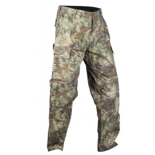 US Trousers, ACU, Rip Stop, OD