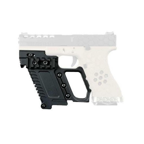 Glock 17 / 18 / 19 Series Pistol Kit Black