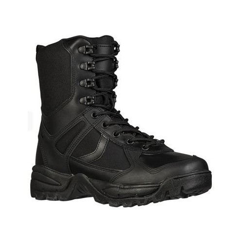 STIEFEL 'PATROL' ONE-ZIP COYOTE BOOTS