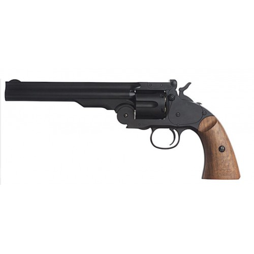 GUN HEAVEN 1877 MAJOR 3 BLACK