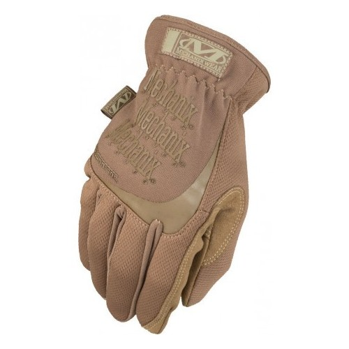 COYOTE GLOVES MECHANIX FAST FIT
