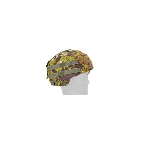 FUNDA CASCO VEGETATO MOLLE
