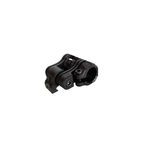 5 POSITIONS FLASHLIGHT MOUNT BLACK