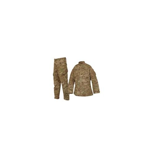 UNIFORME ACU MULTICAM M/L