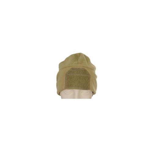FLEECE WATCH CAP COYOTE