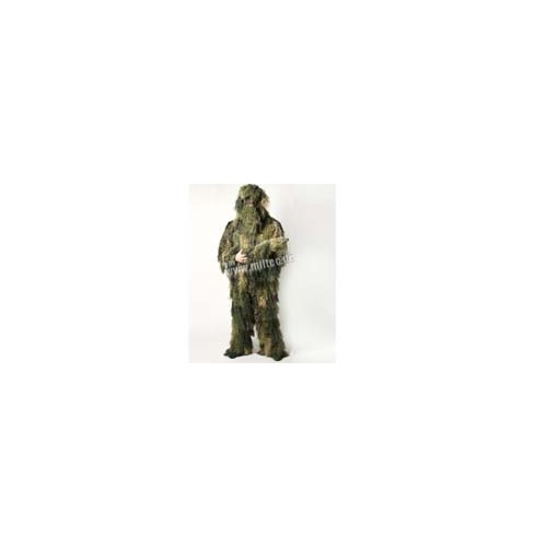GHILLIE COMPLETO WOODLAND M/L