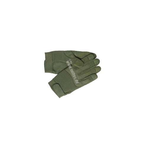 ARMY OD GLOVES