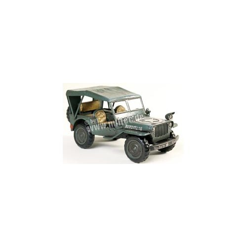 MODELO US JEEP WILLYS