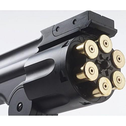 GUN HEAVEN 1877 MAJOR 3 BLACK