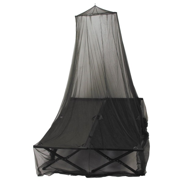 Mosquito Net for Double Bed, OD green